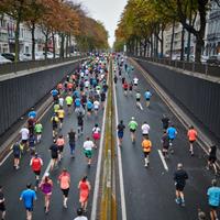 #MondayMotivation: The 121st Boston Marathon